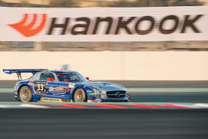 24 Hours of Dubai 2015 - Foto: Gruppe C